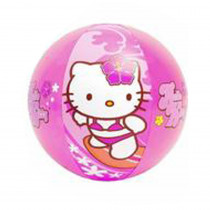 "HELLO KITTY 20"" BEACH BALL"