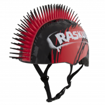 Raskullz Hawk Mohawk Black...