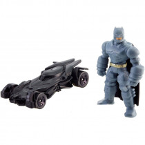 HOTWHEELS BATMAN VS SUPERMAN