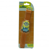 Minions watches (2 Assorted...