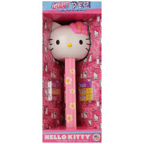 PEZ HELLO KITTY GIANT