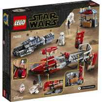 LEGO Star Wars The Rise of...