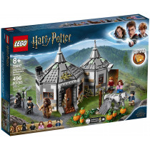 LEGO Harry Potter Hagrid's...