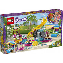 LEGO Friends Andrea's Pool...