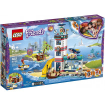LEGO Friends Lighthouse...