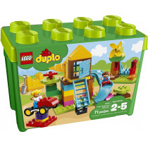 LEGO DUPLO Large Playground...