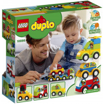LEGO DUPLO My First Car...