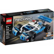 LEGO TECHNIC Police Pursuit...