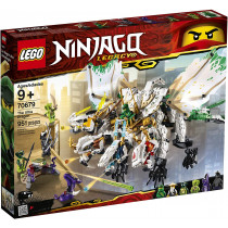 LEGO NINJAGO Legacy The...