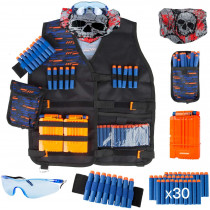 Kids Tactical Vest Kit for...