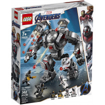 LEGO Avengers War Machine...