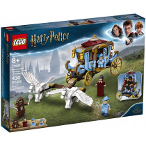 LEGO Harry Potter and The...