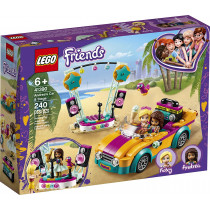 LEGO Friends Andrea's Car &...