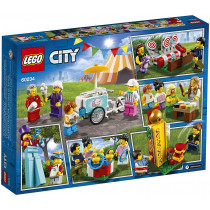 LEGO CITY People Pack – Fun...