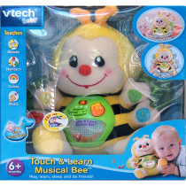 VTech Touch and Learn...