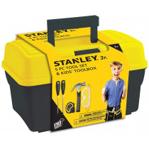 Stanley Jr. Toolbox Set