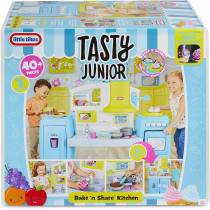 Little Tikes Tasty Jr. Bake...