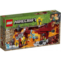 LEGO Minecraft The Blaze...