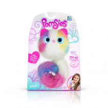 Pomsies Pet Sherbert- Plush...