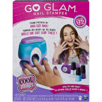 Cool Maker, GO GLAM Nail...