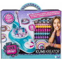 Cool Maker, KumiKreator...