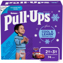 Huggies Pull-ups Boys' Cool...