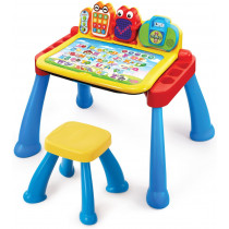 Vtech Touch & Learn Deluxe...
