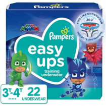 Pampers Easy Ups Boys'...