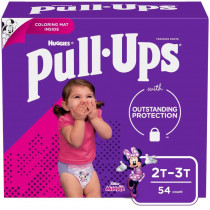 Huggies Pull-Ups Girls'...