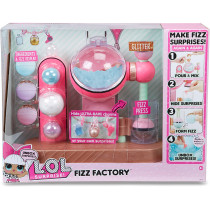 L.O.L. Surprise! Fizz Maker...