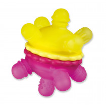 Twisty® Teether Ball Pink...