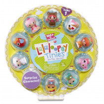 Lalaloopsy Tinies 10-Packs...