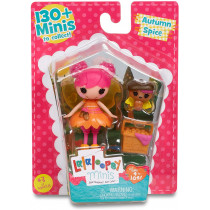 Mini Lalaloopsy Doll Asst 1...
