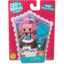Mini Lalaloopsy Doll Asst...