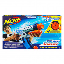Nerf Soa Switch Shot