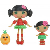 Mini Littles Doll Asst Wave...