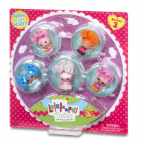 Lalaloopsy Tinies with Hair...