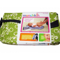 Diaper Change Pouch - Green