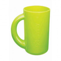 Soft Touch Rinse Cup green
