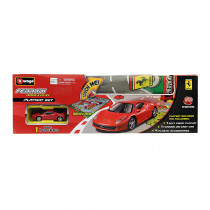Ferrari Race & Play Mat + 1...