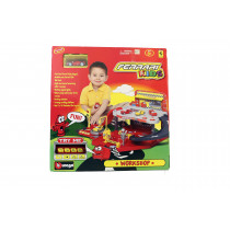 Ferrari Kids Light & Sound...
