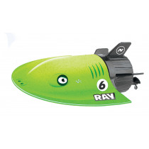 Ninco Ocean RAY - green