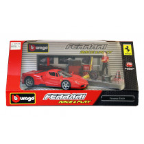 Ferrari Race and Play Car enzo