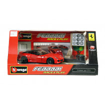 Ferrari Race and Play Car...