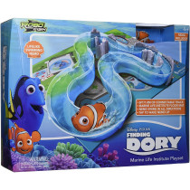 Finding Dory - Nemo Playset