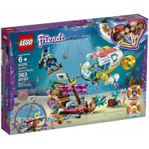 LEGO FRIENDS Dolphins...
