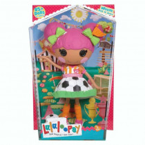 Lalaloopsy Doll Asst 1 -whistle