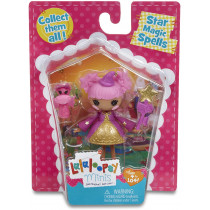 Mini Lalaloopsy Doll Asst 2...