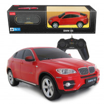 R/C 1:24 BMW X6-Red