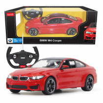 R/C 1:14 BMW M4 Coupe-Red